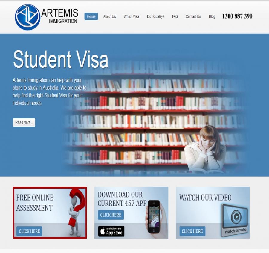 Website Development Company | Award Winning Web Designs